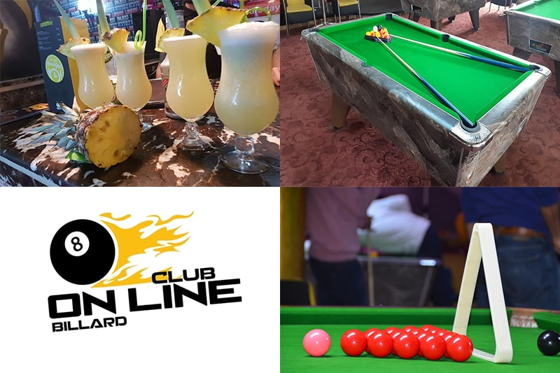 on line club salle de billard el jadida